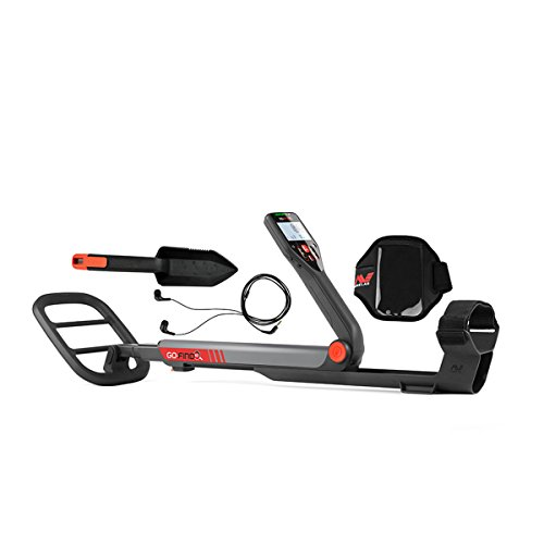 Minelab GO-FIND 60 Metal Detector (Best Places To Find Coins With A Metal Detector)