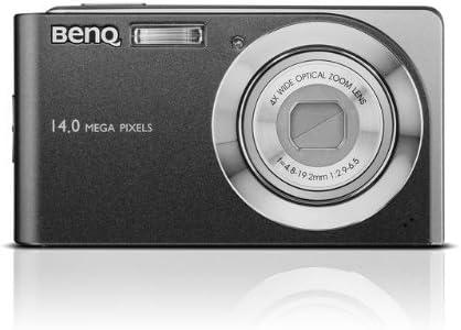 Benq Dc E1480 Digitalkamera 2 7 Zoll Blau Kamera