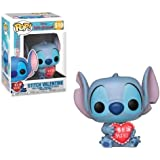Amazon.com: Funko Pop! Keychain: Lilo & Stitch & Angel 2 ...