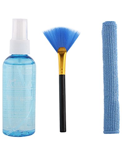 Technotech Cleaning Kit 3 In 1 For Laptop/LCD/Tablet/Mobile
