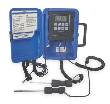 Cooper-Atkins Corp. SRH77A SRH77A Humidity/Temperature Instruments