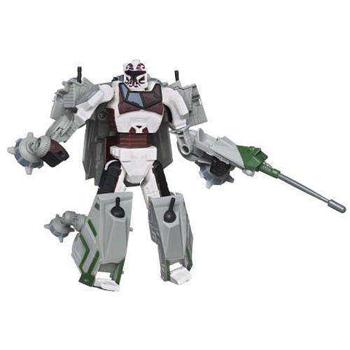 Hasbro Star Wars Transformers Figure - Clone Trooper