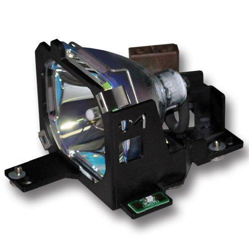 Proyector bombilla lámpara ELPLP09 V13H010L09 lámpara para ...
