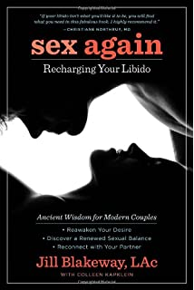 Sex Again Recharging Your Libido