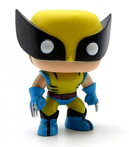 Funko FUN2277 POP Marvel Wolverine product image