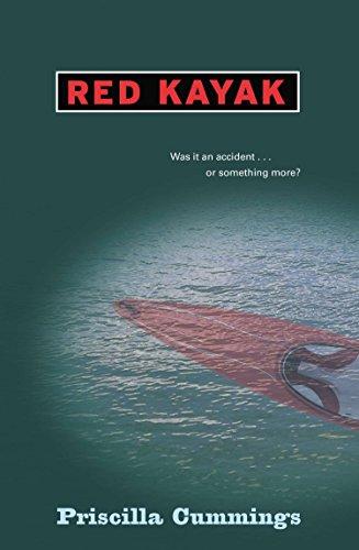 - Red Kayak