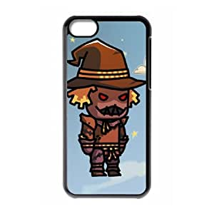 Scribblenauts Unmasked iPhone 5c Cell Phone Case Black Customized gadgets z0p0z8-3680993