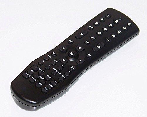 UBay Remote Control Compatible With Vizio VX32L, VX32LHDTV, VX32L-HDTV, VX32LHDTV10A, VX32L-HDTV10A, VX32LHDTV20A, VX32L-HDTV20A (Remote Sv370xvt Vizio)