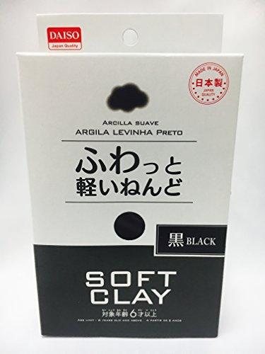 Soft clay set