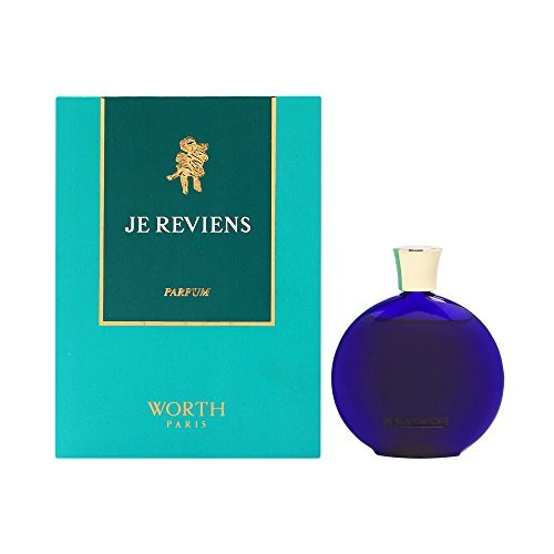 Je Reviens By Worth For Women. Perfume 1 Ounces by Worth
