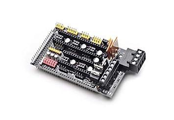 RAMPS 1.4 SB Premium Conectores 15A Fabricado en Galicia: Amazon.es: Electrónica