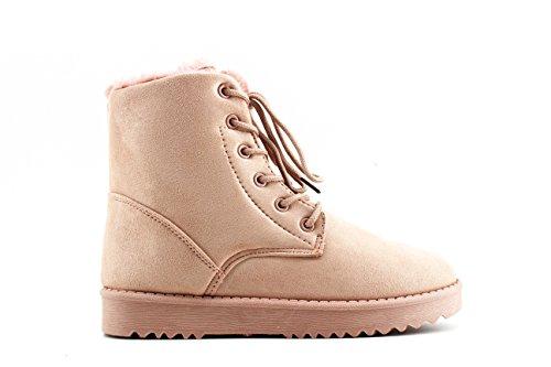 MODELISA Women's Boots Pink