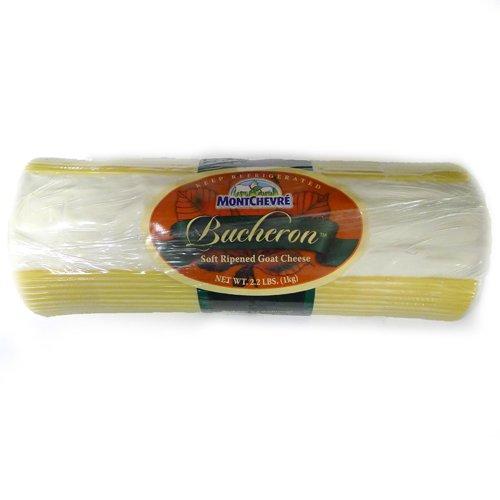 Montchevre Bucheron Goat Log 2.2 Pounds