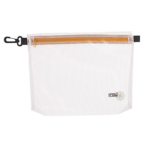 Lewis Clark Water Resistant Pouch