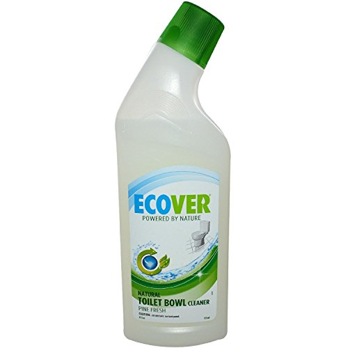 Ecover Toilet Cleaner - 25 oz - 2 ()
