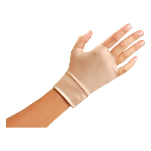 OccuNomix Medium Beige Original Occumitts Nylon An
