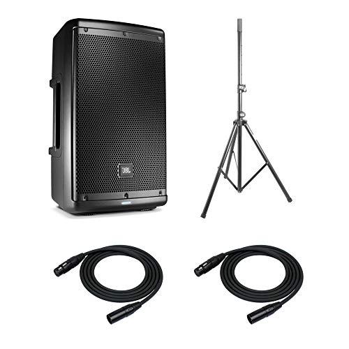 Way Sound Reinforcement Speaker System - JBL EON610 10