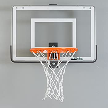 Wall Mounted Mini Basketball Hoop   Mini Pro 1.0