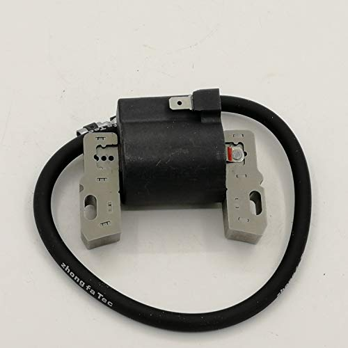 Coil Pack Module - shiosheng Replacement Ignition Coil Module Spark Plug for Briggs & and Stratton Armature Magneto 492341 490586 491312 495859 715231 591459 Engine Lawm Mower Parts