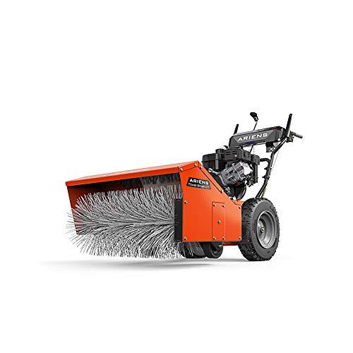 power brush blower - 1