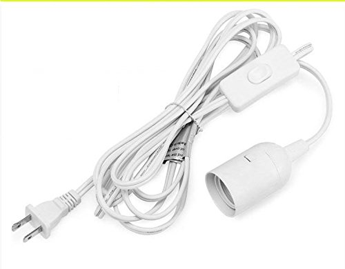 Outdoor Light Bulb Cord in US - 9