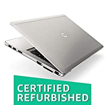 (Certified REFURBISHED) HP Ultrabook 9470m-2 GB-128 GB 14-in