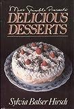 Miss Grimble Presents Delicious Deserts, Sylvia B. Hirsch, 0025518607