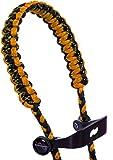 PARADOX Products F3 Custom Cobra Bowsling, Black/Neon Orange