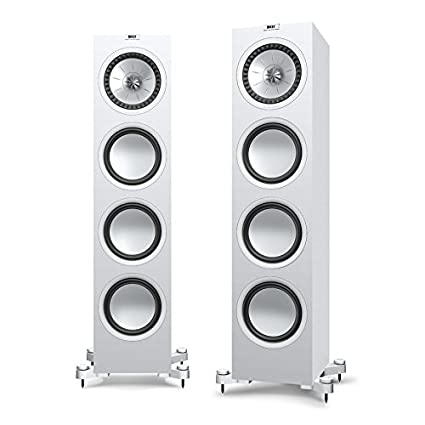 KEF Q950 Floorstanding Speaker (Each, White)