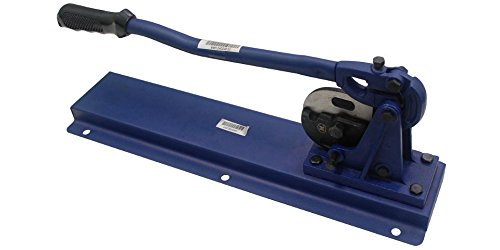 24'' Cable Cutter Bench Type Table Top for Wire Rope Aircraft Cable Cut Up To 1/2''