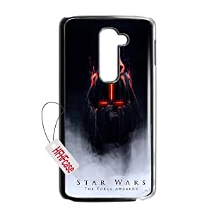 HFHFcase Personalized Case for LG G2, Star Wars LG G2 Hard Shell Case