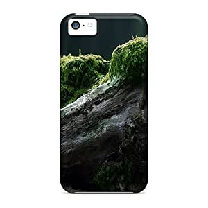 Durable Case For The Iphone 5c- Eco-friendly Retail Packaging(nature 5)