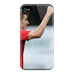 Ideal Casecover88 Cases Covers For Iphone 6(cska Striker Konstantin Bazelyuk), Protective Stylish Cases
