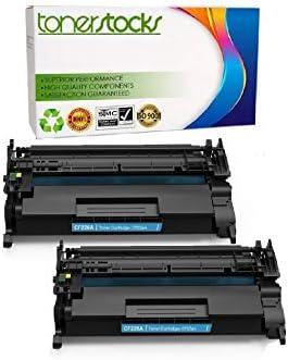 Black, 1-Pack JIMIGO Compatible Toner Cartridge Replacement for HP 26A CF226A for Laserjet Pro M402n M402dn M426fdw M402dw M402dne MFP M426fdw M426fdn