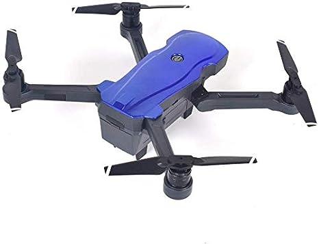 FEE-ZC Drone GPS Plegable y Plegable con cámara FHD 1080P para ...