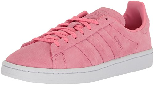 Adidas Pink Turn Stitch W Gold metallic And chalk Donna Pink Originalsbb6764 Campus Chalk rISwqvr