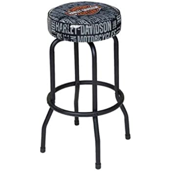 Harley Davidson® Repeat Bar Stool