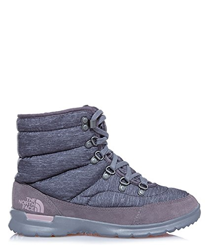 Thermoball The grigio qualgry Chaussures phtgyhp Multicolore Lace Marche W Ii Femme Face De North UUwAZxqta