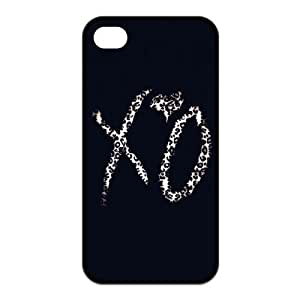 iphone covers DIY Hard Snap-on Backcover Case for Iphone 6 plus- The Weeknd XO