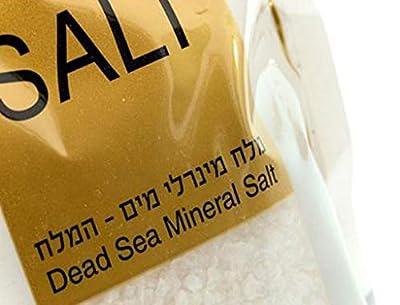 Shemen Amour Dead Sea Mineral Salt 300gr