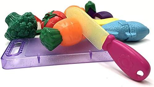 Couleur Bleu CPA Toy Group, s.l. 7288309 Tachan bo/îte avec Nourriture pour d/écouper