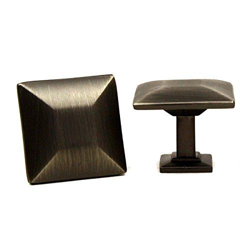 7 8 knob oil brushed bronze - 4