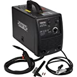 Ironton Flux Core 125 115V Flux Cored Welder — 125 Amp Output