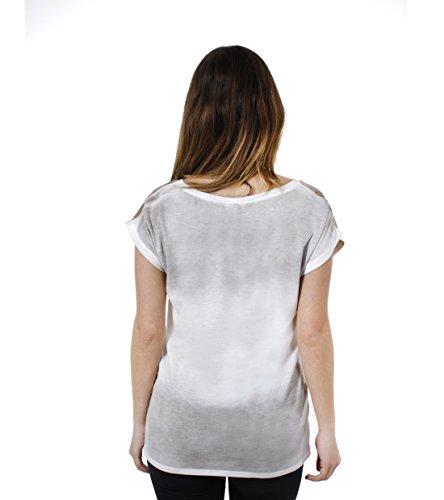 Key Largo - Camisa deportiva - Manga corta - para mujer