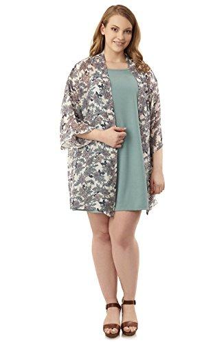 aqua swing dress - 7