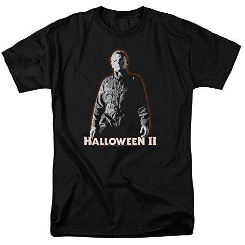 Halloween II - Michael Myers T-Shirt Size XXXL ()
