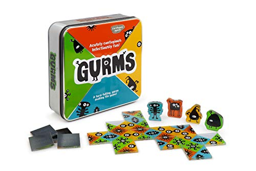 GURMS Game made in New England