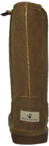 Vintage Bearpaw Femme Cognac Bottes Emma qRw1C5RF