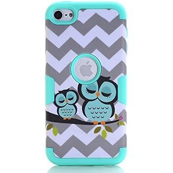 Amazon.com: For Apple Ipod Touch 5 5th Generation Panda