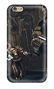 BrewerEdward Snap On Hard Case Cover Unreal Tournament Protector For Iphone 6